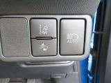 安全機能のトヨタセーフティーセンス装着車ですよ!