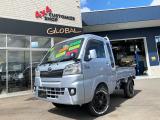 ハイゼットトラック ジャンボ 4WD