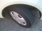 タイヤの山有ります