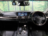 LS600h バージョンC 4WD