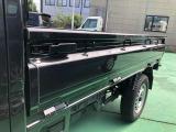 ハイゼットトラック スタンダード エアコン・パワステレス 3方開 4WD