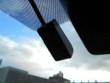 ドライブレコーダー付きなので、もしもの時の事故の映像だけでなく、旅の思い出も記録として残せますよ!