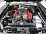 バラクーダ  クーダ 1971+440エンジン+ノーマルハンドル 点火系・外装フルレストア+3
