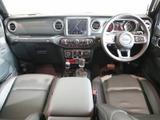ジープ・ラングラーアンリミテッド ルビコン リーコン 4WD