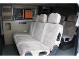 ハイエース キャンピング アムクラフト コンパスドルク 4WD 冷蔵庫