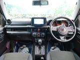 ジムニーシエラ 1.5 JL 4WD