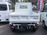 ハイゼットトラック 多目的ダンプ 電動モーター式 3方開 4WD
