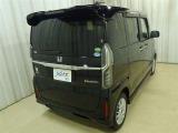 N-BOXカスタム G L ターボ ホンダセンシング 4WD