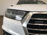 Q7 45 TFSI クワトロ 4WD S-line認定中古車