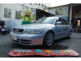 S4 2.7 4WD