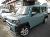 タフト G 4WD
