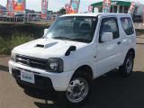 ジムニー XG 4WD 5MT