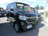 N-BOX L 4WD