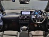CLAクラス AMG CLA45 S 4マチックプラス 4WD