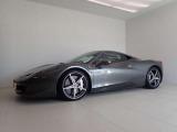 458イタリア F1 DCT DCT