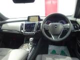 クラウンハイブリッド 2.5 S Four エレガンス スタイル 4WD