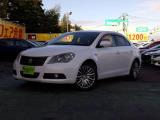 キザシ 2.4 4WD