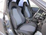 インプレッサスポーツワゴン 2.0 WRX 4WD