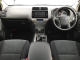 ランドクルーザープラド 2.7 TX 4WD 4WD ワンオーナー