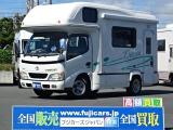 カムロード キャンピング ナッツRV ネオクレソン 2.5DT 4WD