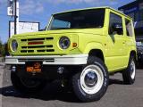 ジムニー XC 4WD スズキセーフティサポート装着車