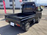 サンバートラック グランドキャブ 4WD