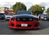 マスタング  V8 GT