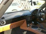 ロードスター 2.0 VS 2ドア 6FAT 2WD
