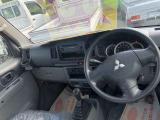 ミニキャブバン ブラボー ハイルーフ 4WD