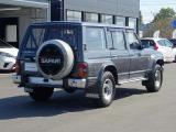 サファリ 4.2 エクストラ標準ルーフグランロード 4WD
