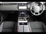 レンジローバーヴェラール 2.0L P250 4WD