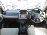 パジェロイオ 2.0 アクティブフィールドエディション 4WD