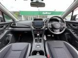 インプレッサスポーツ 2.0 i-S アイサイト 4WD 4WD ワンオーナー