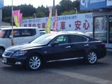 LS600h 4WD
