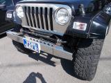 ジープ・ラングラー スポーツ ソフトトップ 4WD