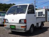 ミニキャブトラック TU 三方開