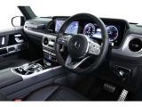 Gクラス G350d AMGライン ディーゼル 4WD LUXPKG ダンピングシステム リアエンタメ