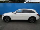 GLC GLC220d 4マチック AMGライン ディーゼル 4WD レザーエクスクルーシブP パノラミ...