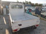 サンバートラック STD スペシャルII 4WD