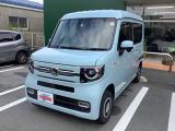 N-VAN +スタイル ファン 4WD