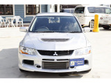 ランサーエボリューションワゴン 2.0 GT 4WD