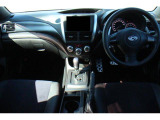 インプレッサハッチバック 2.0 i-S リミテッド 4WD