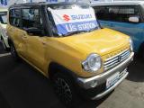 ハスラー J スタイルII ターボ 4WD