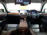 LS600hL エグゼクティブパッケージ 4WD