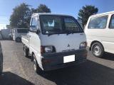 ミニキャブトラック V30スペシャルエディション 三方開 4WD