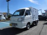 ハイゼットトラック  低温冷凍車 4WD