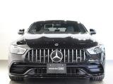 AMG GT 4ドアクーペ 43 4マチックプラス AMG ライドコントロール プラスパッケージ 4WD
