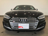 S5 3.0 4WD