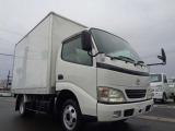 トヨエース  パネルバン 4WD 1.5トン