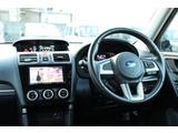 フォレスター 2.0 エアブレイク 4WD
